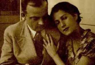 Consuelo y Saint Exupéry