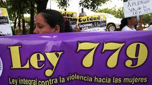 Ley 779-
