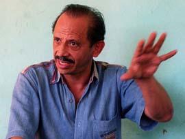 Norwin Meneses Cantarero. El ex Rey del crack de Estados Unidos. nicaraguense