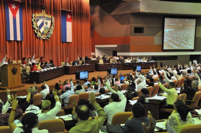 Cuba Ley de inversion extranjera