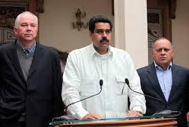 Triunvirato Venezuela