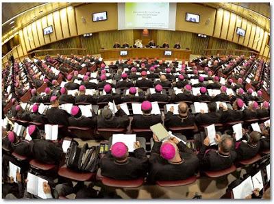 Imagen en: http://isamis2012.blogspot.com/2013/10/el-papa-convoca-un-sinodo-de-obispos.html