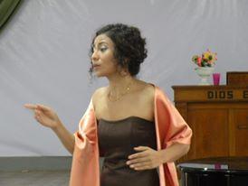 Ana Verónica Sánchez (Ave Asan)
