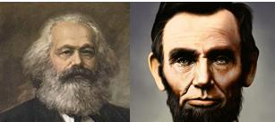 Marx &Lincoln