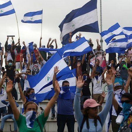 Imagen en: https://contactohoy.com.mx/nicaragua-llega-a-100-dias-de-conflicto-con-448-muertos-y-economia-a-la-baja/
